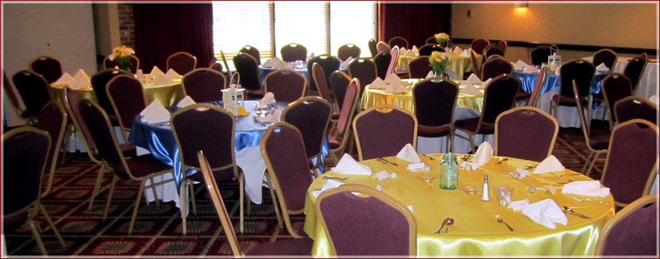 Catering & Banquets